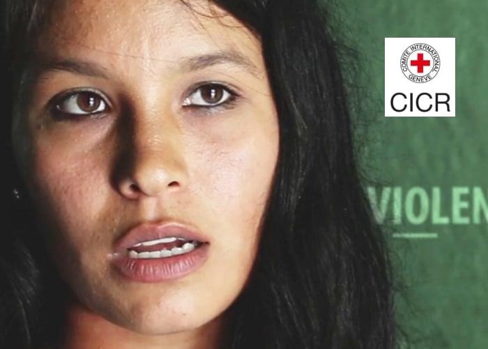 Video: El homenaje de la Cruz Roja a las victimas en Colombia