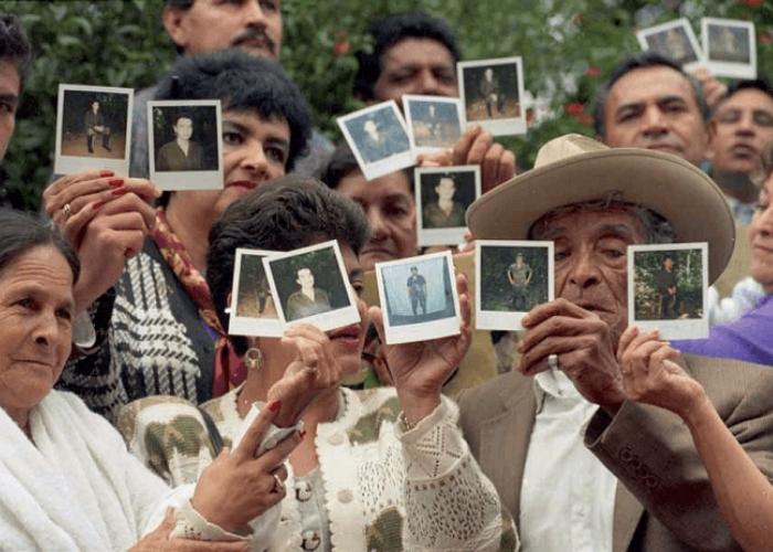Colombia, deshumanizada por la violencia