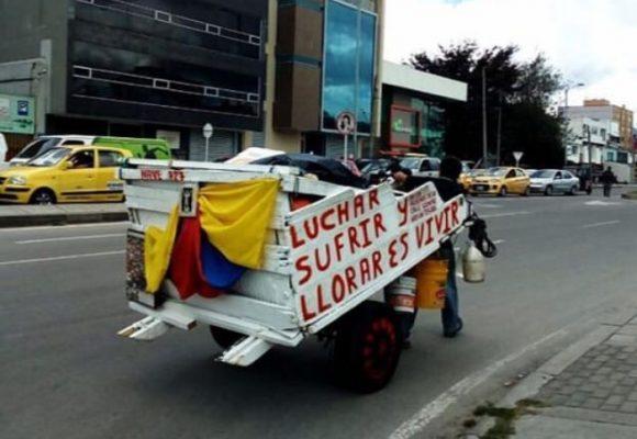La sabiduría de los recicladores colombianos