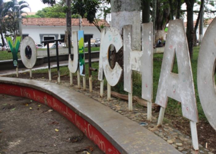 Indolencia con el patrimonio de Santander de Quilichao