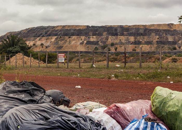 El Hatillo: el pueblo que la minería borrará del mapa