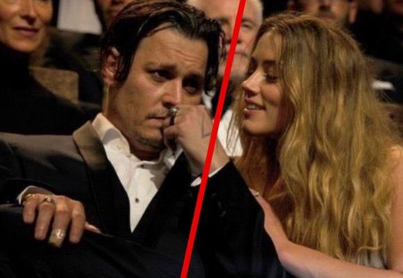 Sobre Johnny Depp y la violencia de género