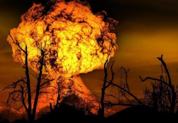 Coronavirus + calentamiento global: el apocalipsis está cerca