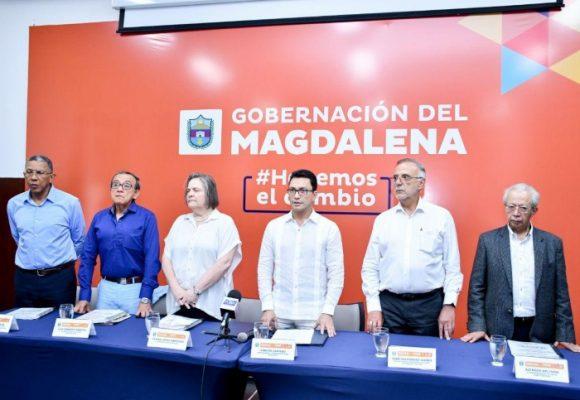 Sobre la Comisión de Moralidad Pública de la gobernación de Magdalena