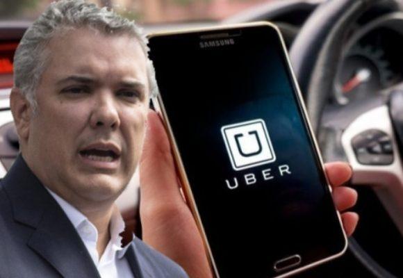 Lo que destapó en Colombia la salida de Uber