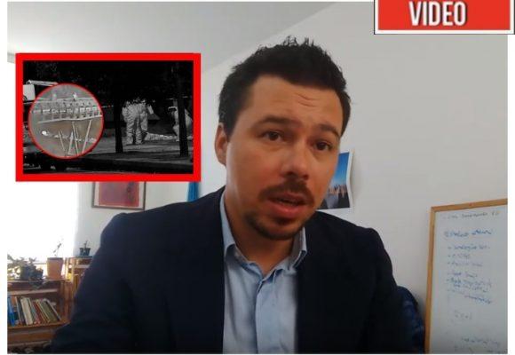 Video: El médico, los medios y la explotación del héroe