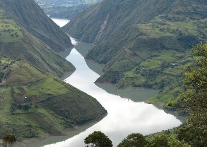 ¿El macizo colombiano será el nuevo Hidroituango?