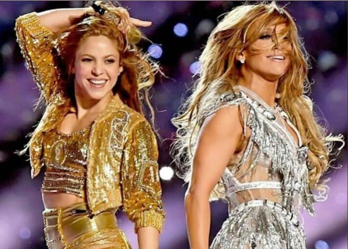 ¿Shakira fue más importante que el fútbol en el Super Bowl?