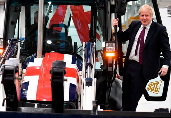 El Reino Unido después del Brexit: Apatía e incertidumbre