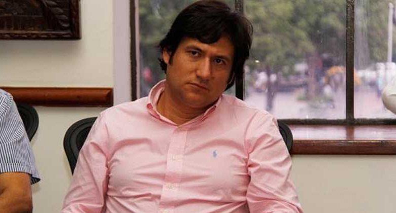 """""""Es una porquería de plaza"""": el insulto del presidente del Cúcuta a su afición"""