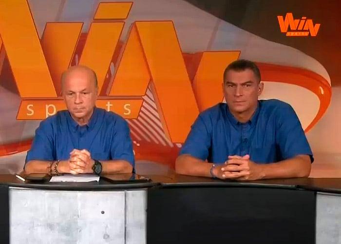 Win Sports va a acabar con el fútbol colombiano