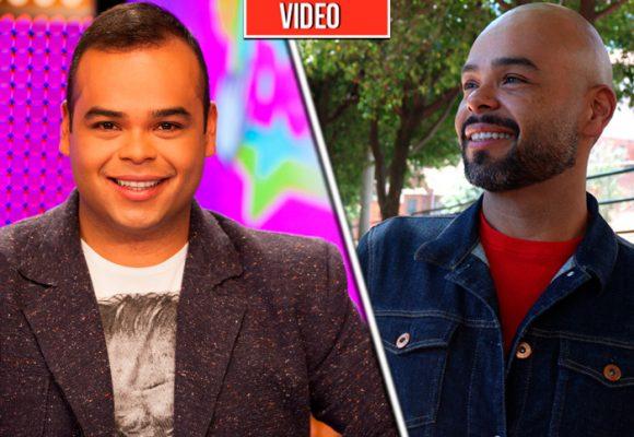 Carlos Vargas, el famoso de Sweet se decidió a destapar sus secretos