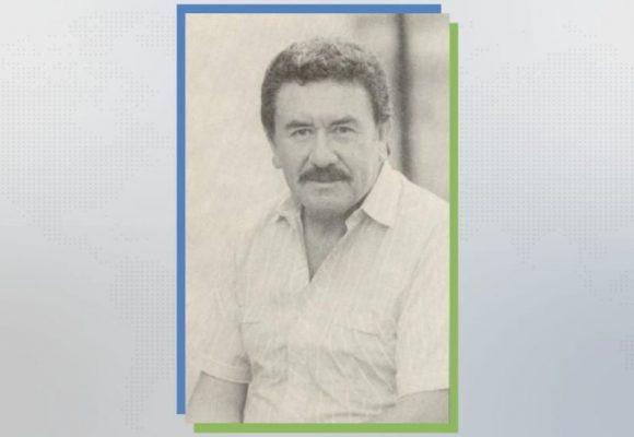 Carlos de la Fuente, otra gloria de la televisión que murió en el olvido