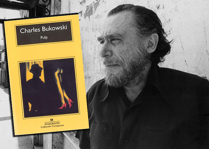 Bukowski sigue vivo: otros 19 escritores quieren escribir como él