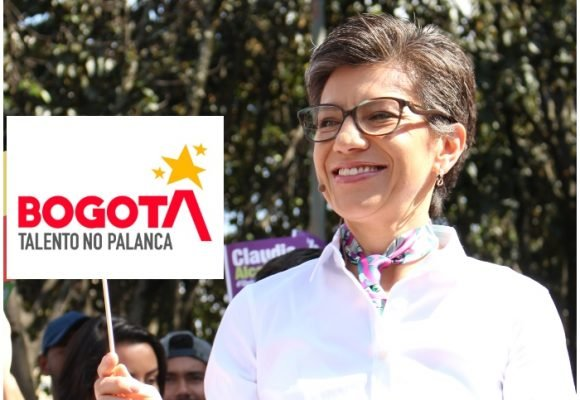 Los 88.000 que buscan trabajo con Claudia López: entre doctores y bachilleres