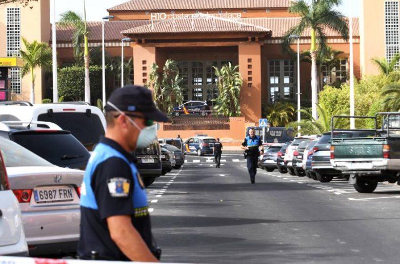Las 1000 personas que pasaban vacaciones en un hotel y quedaron encerradas por culpa del Coronavirus