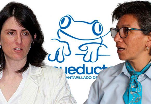 Cristina Arango será la nueva gerente del Acueducto