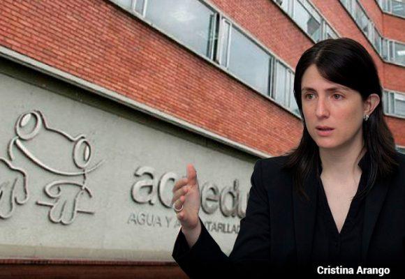 El duro sindicato del Acueducto de Bogotá se alista a enfrentar a la nueva directora