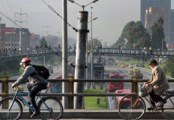 El día sin carro y la contaminación, ¿una medida inútil?