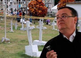 Nuevo hallazago de la JEP: 37 cadáveres más en Dabeiba