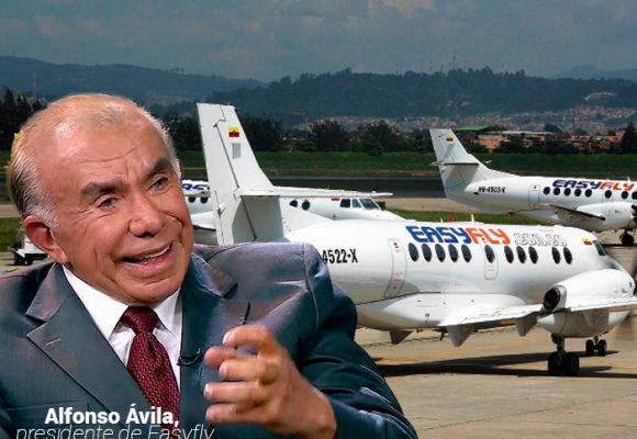 Easfly gana demanda interpuesta por Easyjet por supuesta infracción de marca