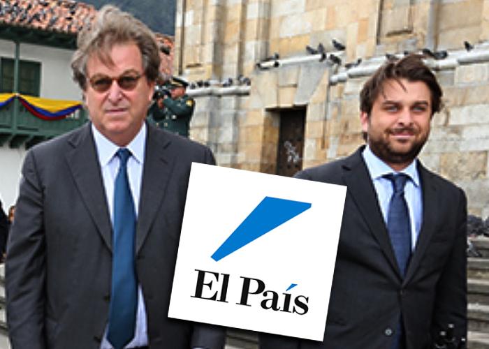 Grupo Gilinski le pone el ojo al diario El País de Cali