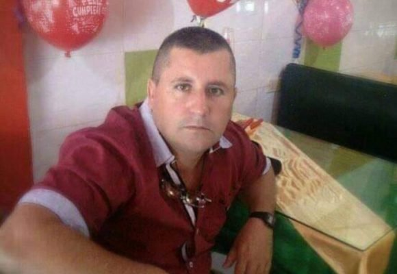 La vida de Esder Pineda, el último ex Farc que mataron en Colombia
