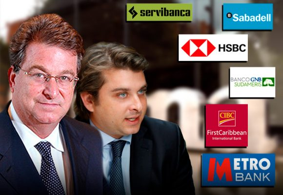 Las movidas que convirtieron a Jaime Gilinski en un banquero mayor