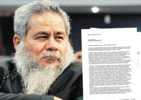 Uribe pide la libertad del exjefe guerrillero del ELN Francisco Galán