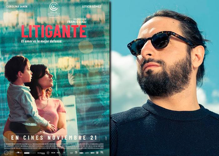 La película 'Litigante' vista por los franceses