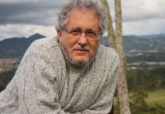 Sobre la intimidad de Héctor Abad Faciolince