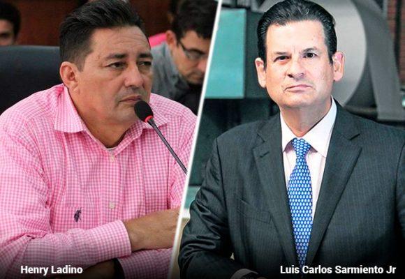 Boicot a Sarmiento Ángulo, pide la Asamblea del Meta