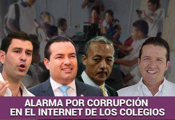 El mega contratista Juan Carlos Cáceres en la lupa de Contraloría y Fiscalía