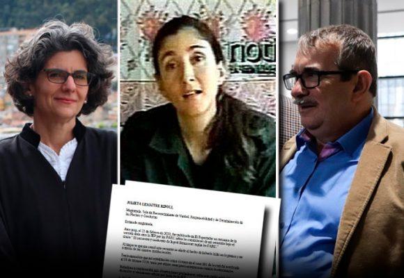 Las mentiras de las Farc sobre el cautiverio de Ingrid Betancourt
