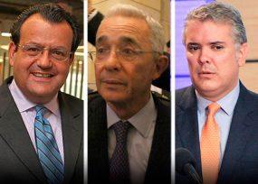 La retoma de Álvaro Uribe de la Agencia Nacional de Hidrocarburos