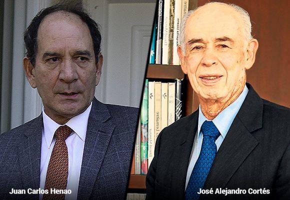 La U Externado quiere más poder en el Grupo Bolívar