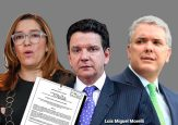 El pasado oscuro de Luis Miguel Morelli, el destituido director de la ANH