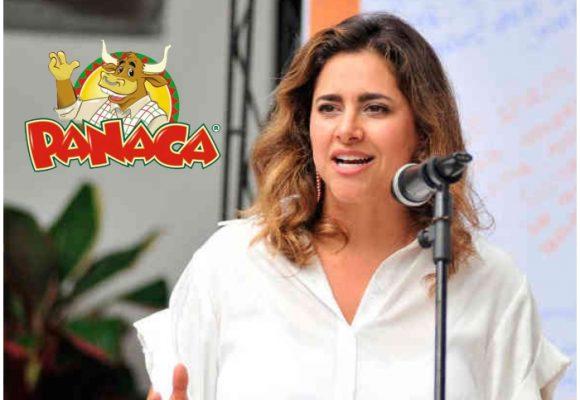 Los 6 invitados de la primera dama al cumpleaños de su hija en Panaca