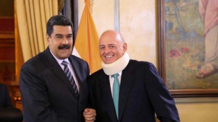 El empresario Oswaldo Cisneros, cercano al chavismo, está al lado del plan Maduro de privatizaciones.
