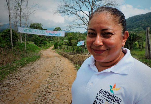 El sueño de María Carvajal en medio de la guerra por el Catatumbo