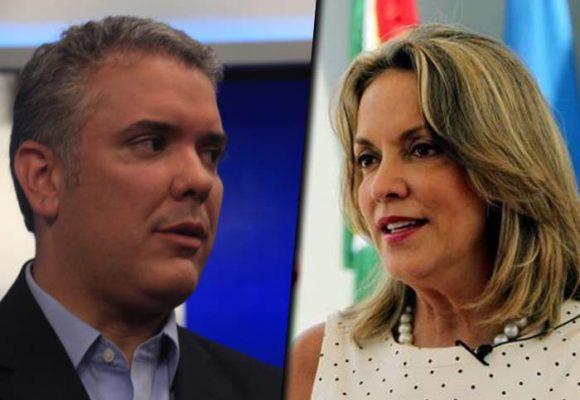 Revés de la diplomacia colombiana con aspiración de María Emma Mejía