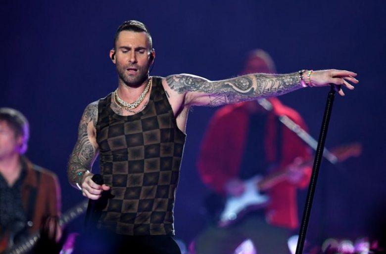 El impresionante show de Maroon 5 que veremos en Bogotá
