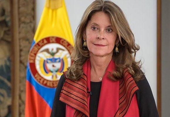 La bofetada a Marta Lucía Ramírez