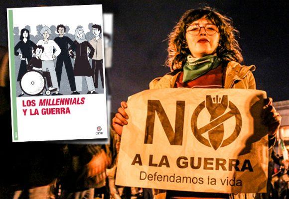 El todo vale de los Millennials en la guerra: 26% en Colombia cree que la tortura es válida
