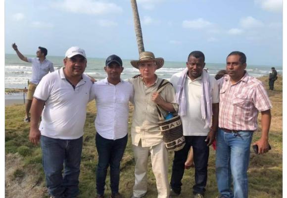 El irresponsable señalamiento de Gustavo Petro a Uribe