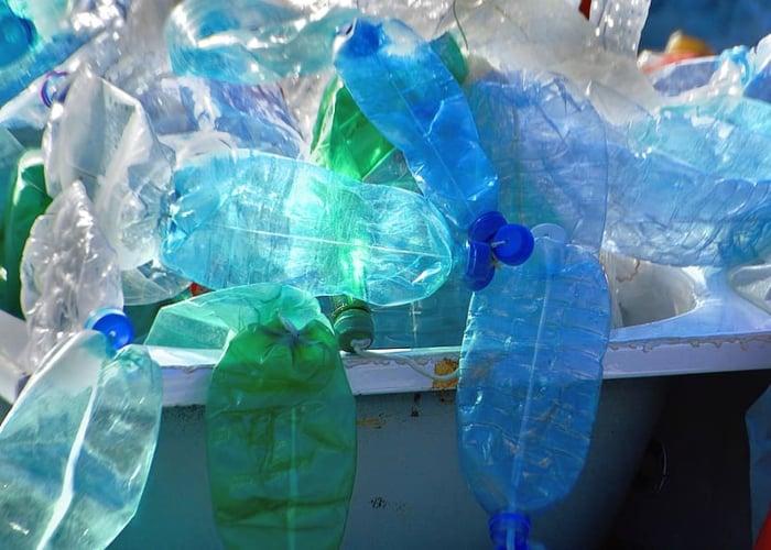 Latinoamérica se raja en reciclaje