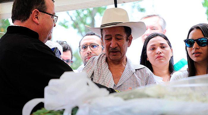 Foto: Jurisdicción Especial para la Paz