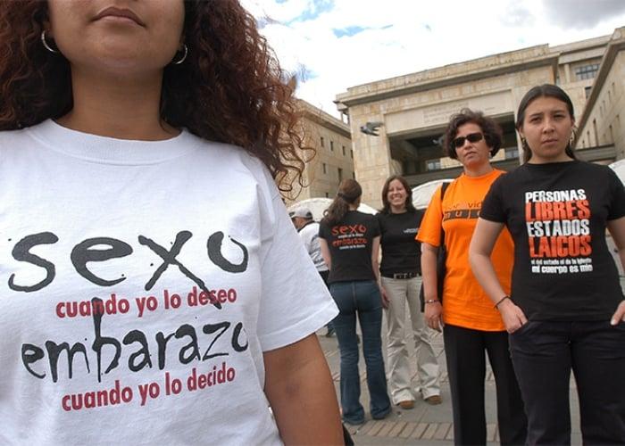 Guía de interrupción voluntaria del embarazo en Colombia