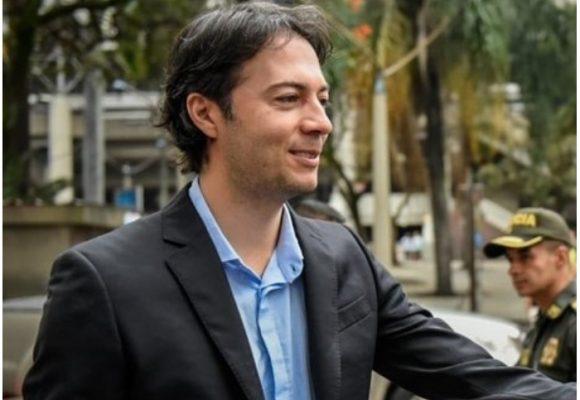 Daniel Quintero, persona non grata en su alma máter
