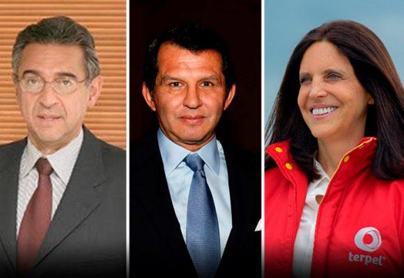 Combinación de empresarios y consultores de peso, la nueva junta de ETB